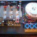 760 Watt Anfi Devresi