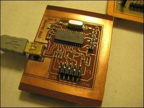 USB CPLD FPGA Programlayıcı