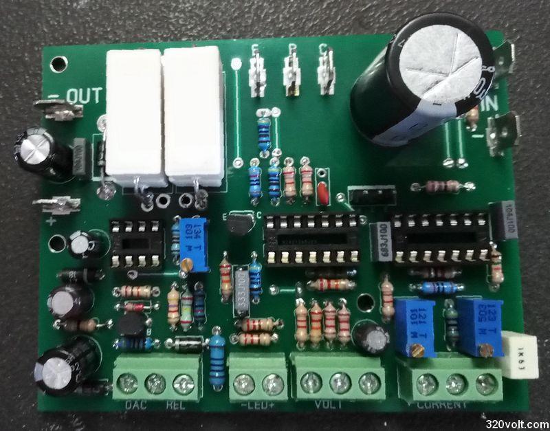 new-k7200-pcb-desing-0-30v-0-10a-power-supply