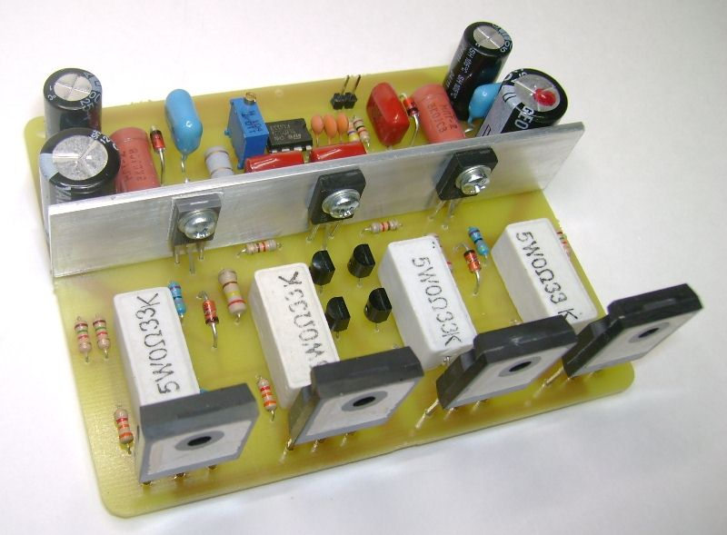 circuit-200w-mosfet-amplifier-pcb-electronics-diy-schematic