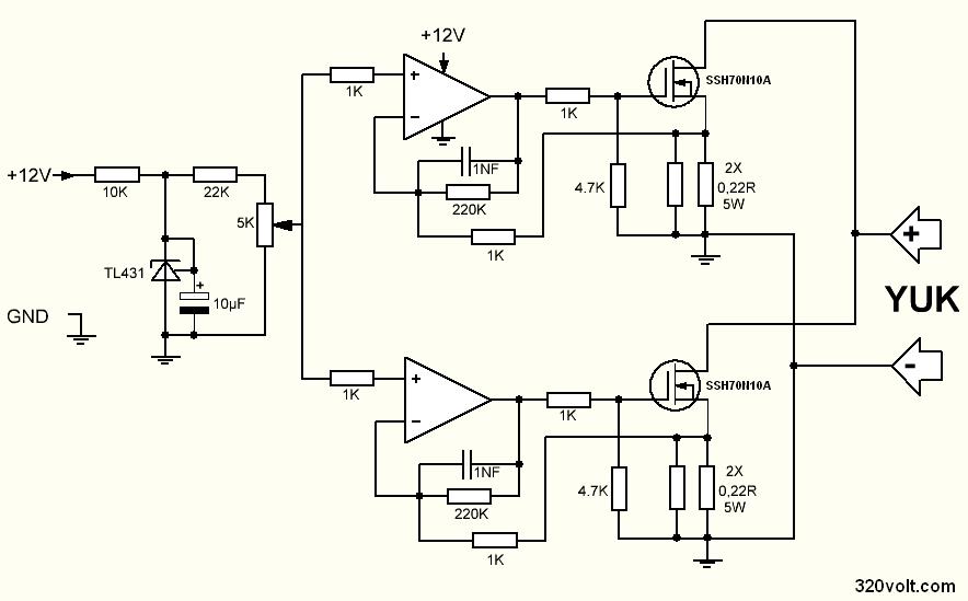 circuit-schematic-electronic-load-circuit-elektronik-yuk-devresi