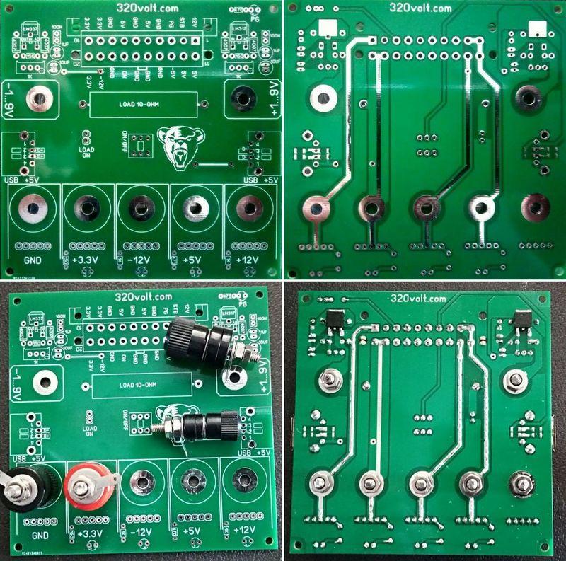 pcb-atx-breakout-board-atx-regulator