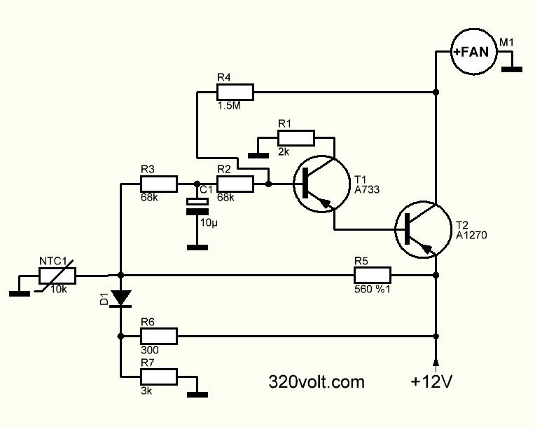 circuit-temperature-fan-speed-temperature-controlled-pc-fan