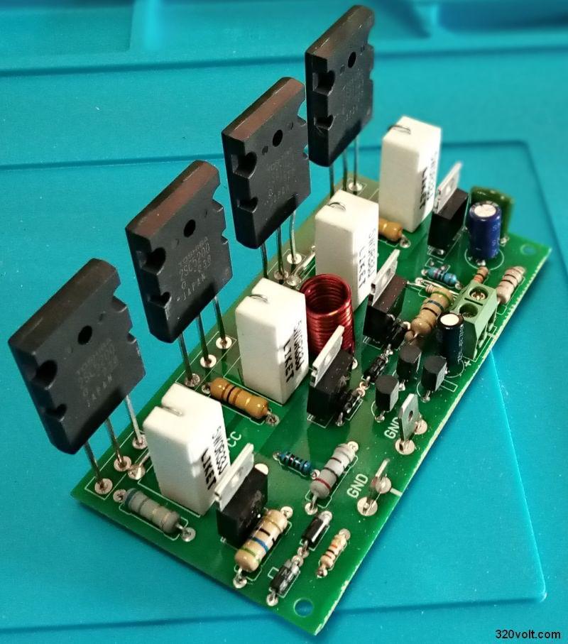 hi-fi-amplifier-circuit-200w-pcb-board-diy-2sc5200-2sa1943-transistor