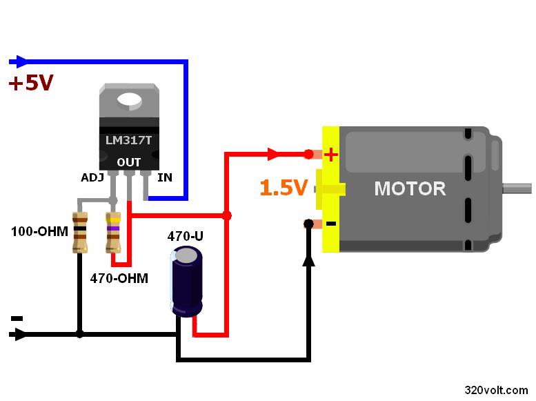 lm317-1.5v-regulator-razor-adapter