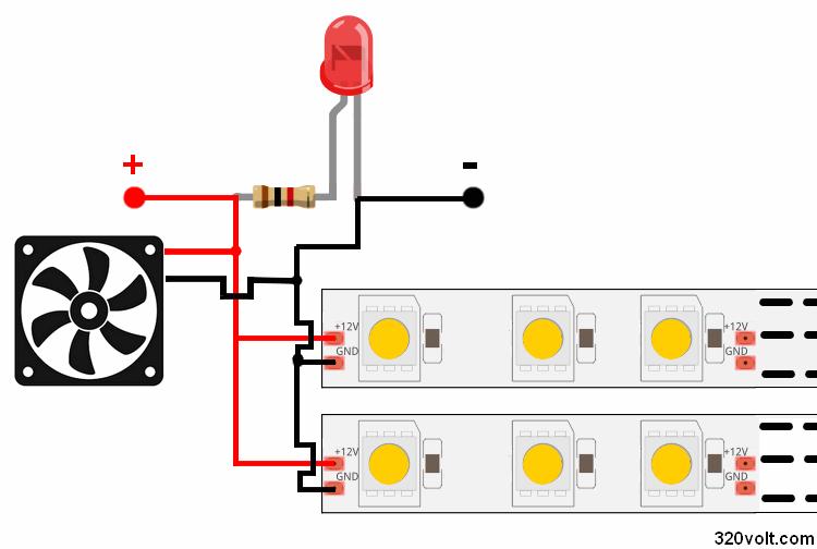 5050-led-strip-12v-connection-smps-leds-strips