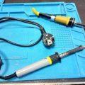 Havya Topraklaması Kablo Değişimi