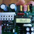 IR2153 SMPS Devresi 100W 800W