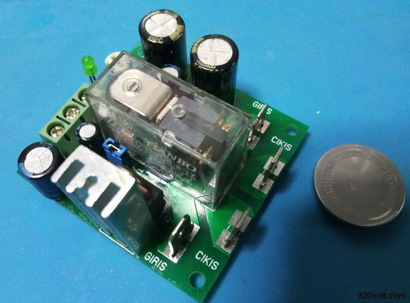 pcb-board-circuits-loudspeaker-protection-circuit