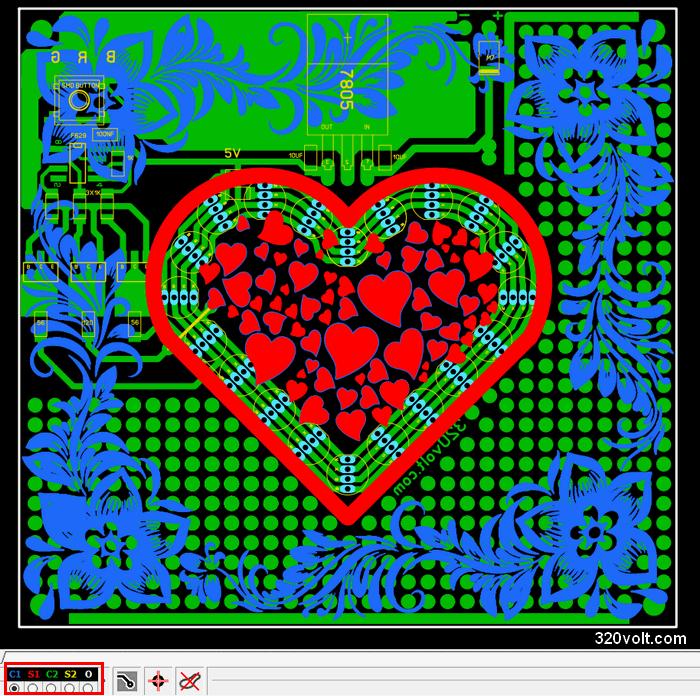 rgb-led-heart-pcb-1