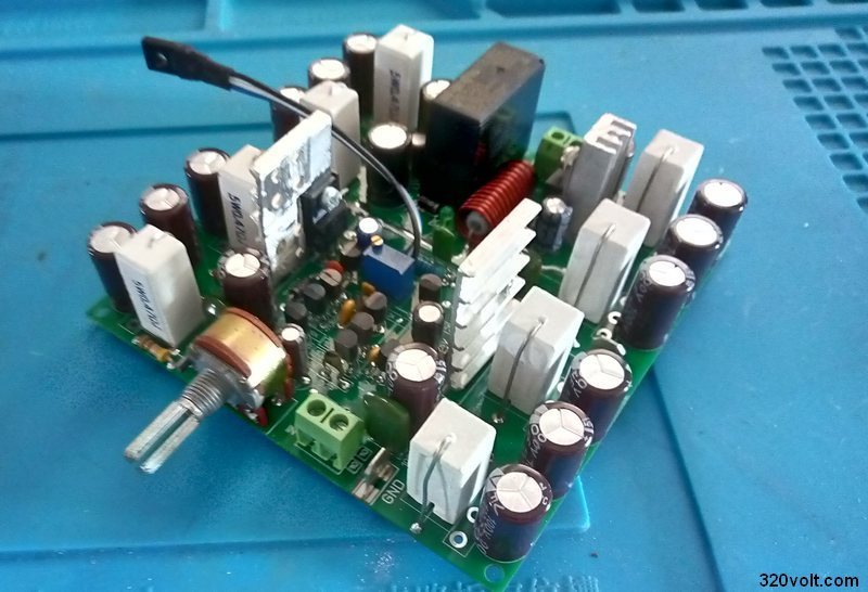 power-amplifier-diy-project-crown-xls-400w-2