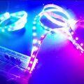 Renkli Müzik RGB Şerit Led DFT PWM
