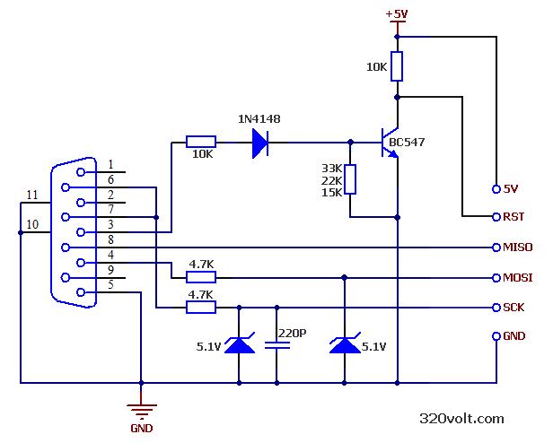 rs232-avr-isp-programmer-schematic-diagram