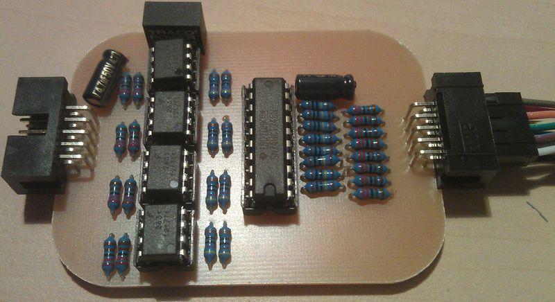 galvanic-isolation-logic-analyzer-8-channels