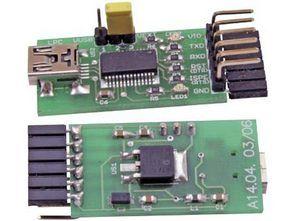 ARM Cortex USB Programlayıcı ve Flash Magic
