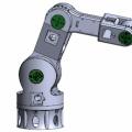 Endüstriyel Robot Kol Projesi