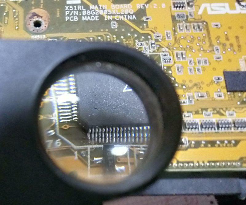 it8511te-notebook-repair