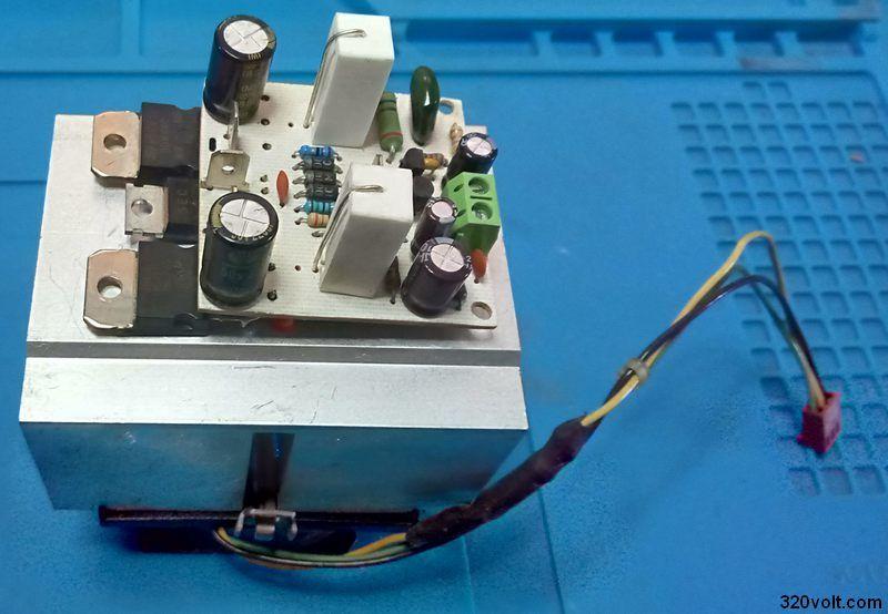 tip-142-diy-tip-147-cpu-cooler-amplifier-circuit