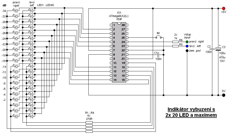 peak-hold-vu-meter-circuit-schematic-diagram-atmega8